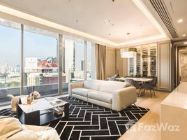 2 Bedrooms Condo for sale in Si Lom, Bangkok Saladaeng One