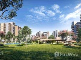 2 Bedrooms Apartment for sale in Sheikh Zayed Compounds, Giza Zed Towers