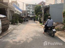 Studio House for sale in An Lac, Ho Chi Minh City Đi nước ngoài bán gấp nhà đường Số 4, KDC Lê Thành