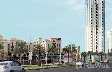 Vida Residence Downtown in Claren Towers, Dubai