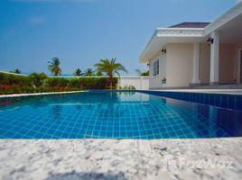3 Bedrooms Villa for sale in Hin Lek Fai, Hua Hin Pineview