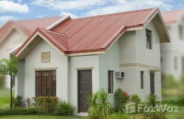 Heritage Villas Angeles in Mabalacat City, Central Luzon