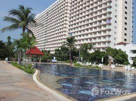 2 Bedrooms Condo for sale in Nong Prue, Pattaya Jomtien Beach Condo