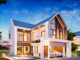 3 Bedrooms Villa for sale in Huai Yai, Pattaya D-Space Pattaya