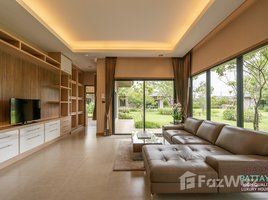 3 Bedrooms Villa for sale in Huai Yai, Pattaya Baan Pattaya 5