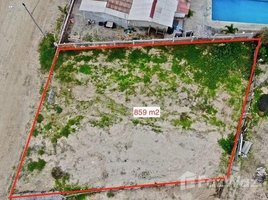 N/A Land for sale in San Lorenzo, Manabi BEACHFRONT LOT: San Lorenzo Beach Lot to Build, San Lorenzo, Manabí