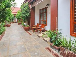 1 Bedroom Townhouse for rent in Tuol Tumpung Ti Muoy, Phnom Penh Other-KH-75930