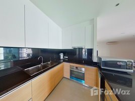 4 Bedrooms Condo for rent in Khlong Tan Nuea, Bangkok Greenery Place