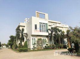 6 Bedrooms Villa for rent in Preaek Aeng, Phnom Penh Residential Villa for Rent at Preak Eng