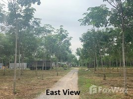 攀牙 阔格雷 Exceptional Development Land for Sale - 16.3 Rai N/A 土地 售