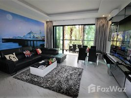 3 Bedrooms Townhouse for sale in Kathu, Phuket Phuket Country Club