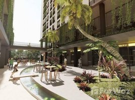 1 Bedroom Condo for sale in Chak Angrae Leu, Phnom Penh Other-KH-82272