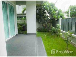 3 Bedrooms Property for sale in Khan Na Yao, Bangkok Sena Parkgrand Ramindra