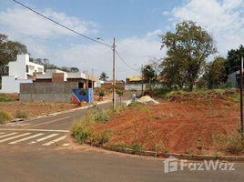 N/A Land for sale in Pirassununga, São Paulo Jardim Rosim