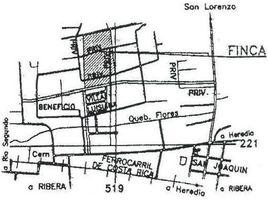 Heredia Development Parcel For Sale in San Joaquín, San Joaquín, Heredia N/A 土地 售