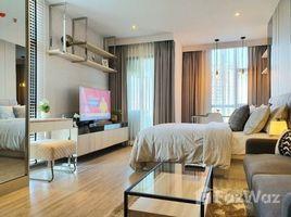 Studio Condo for rent in Khlong Tan Nuea, Bangkok Rhythm Ekkamai