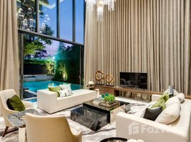 5 Bedrooms Villa for sale in Phlapphla, Bangkok Veva Priva