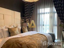 迪拜 Sanctnary Aurum Villas 3 卧室 联排别墅 售