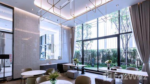 Photos 1 of the Reception / Lobby Area at KnightsBridge Kaset - Society