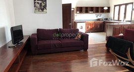 Available Units at 2 Bedroom Serviced Apartment for rent in Phonsinouan, Vientiane