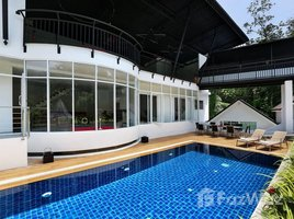 10 Bedrooms House for sale in Chalong, Phuket Villa Nap Dau