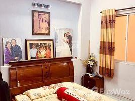 Studio House for sale in Ward 3, Ho Chi Minh City CẦN BÁN GẤP NHÀ MẶT TIỀN 8M, 5 TẦNG, 72M2 (4mX18m), PHAN ĐĂNG LƯU, PHÚ NHUẬN.