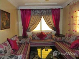 2 غرف النوم شقة للبيع في NA (Agadir), Souss - Massa - Draâ Appartement à vendre à Talborjt