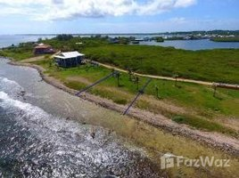 N/A Land for sale in , Bay Islands Dolphin Run near Tradewinds, Utila, Islas de la Bahia