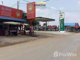 N/A Property for sale in Kamboul, Phnom Penh Land For Sale
