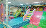 Indoor Kids Zone at Grand 39 Tower