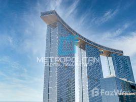 阿布扎比 Shams Abu Dhabi The Gate Tower 1 4 卧室 住宅 售