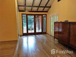4 Habitaciones Casa en alquiler en , Buenos Aires PRIMERA JUNTA al 600, San Isidro - Medio - Gran Bs. As. Norte, Buenos Aires