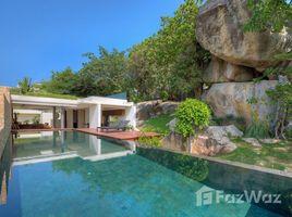 3 Bedrooms Villa for sale in Bo Phut, Koh Samui Samujana