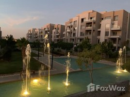 3 Bedrooms Penthouse for sale in The 5th Settlement, Cairo Village Gardens Katameya