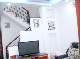 5 Bedrooms House for sale in Binh Hung Hoa, Ho Chi Minh City Bán nhà hẻm 6m thông đường 26/3, Bình Hưng Hòa, Bình Tân, 4x20m vuông vức đúc 5 tấm giá 6,6 tỷ