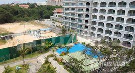 Available Units at Tropical Dream Pattaya