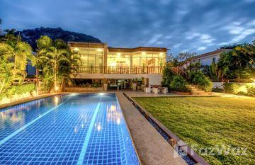 Modern Lakeside in Pak Nam Pran, Hua Hin