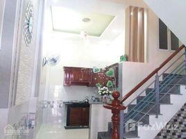 3 Bedrooms House for rent in Binh Hung Hoa A, Ho Chi Minh City Cho thuê nhà hẻm Miếu Gò Xoài dt 4x10m, đúc 2 tấm, có 3 phòng ngủ, giá 8,5 triệu/tháng, hẻm 4m