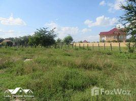 Kampong Speu Chbar Mon Land for Sale in Kampong Speu N/A 房产 售