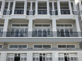 4 Bedrooms Apartment for rent in Phnom Penh Thmei, Phnom Penh Borey Phnom Penh Thmey