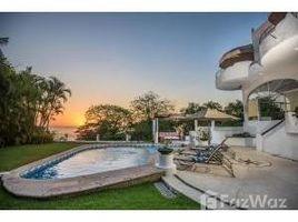 6 Habitaciones Casa en venta en , Jalisco 14.7 Carretera Mismaloya, Puerto Vallarta, JALISCO
