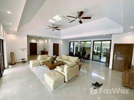 4 Schlafzimmern Immobilie zu vermieten in Nong Prue, Chon Buri Jomtien Park Villas