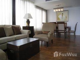 3 Bedrooms Condo for rent in Khlong Tan, Bangkok Siri Residence