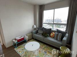 1 Bedroom Condo for sale in Yan Nawa, Bangkok Fuse Chan - Sathorn
