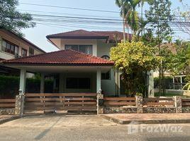 3 Bedrooms Property for sale in Mae Hia, Chiang Mai Baan Nai Fun