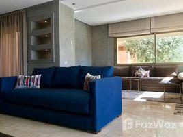 3 Bedrooms Villa for rent in Na Machouar Kasba, Marrakech Tensift Al Haouz Appartement à louer à Marrakech