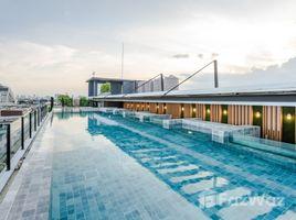 1 Bedroom Condo for sale in Sam Sen Nok, Bangkok Groove Ratchada - Ladprao