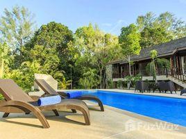 2 Bedrooms Villa for sale in Ko Si Boya, Krabi Koh Jum Beach Villas