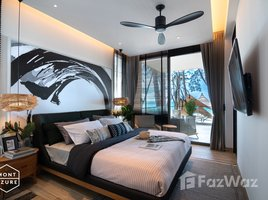 1 Bedroom Property for sale in Kamala, Phuket MGallery Residences, MontAzure Lakeside