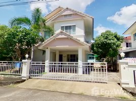 3 Bedrooms House for sale in Nong Chom, Chiang Mai Chonlada Land and House Park